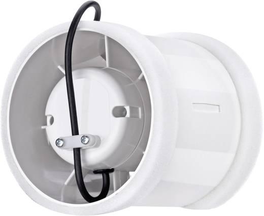 Cső szellőztető 230 V 110 m³/h 10 cm, sygonix 33925Q