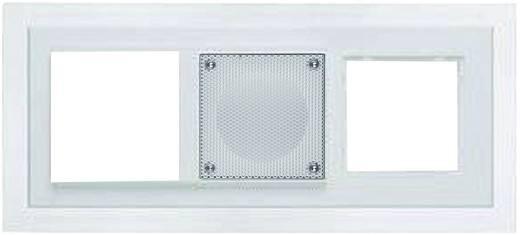 LED világítós keret falba süllyeszthető rádióhoz, 3 részes, fehér, PEHA by Honeywell 179433