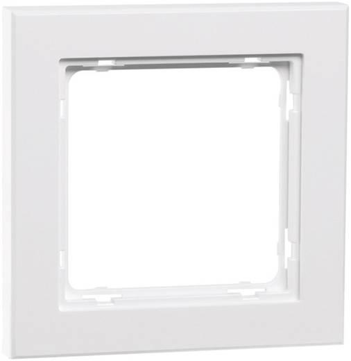 1 részes keret falba süllyeszthető hangszóróhoz, fehér, PEHA by Honeywell 020111