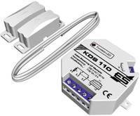 Szellőztetés vezérlés, max. 1150 W 230 V / 50 Hz, Schabus KDS 110 (300740) Schabus