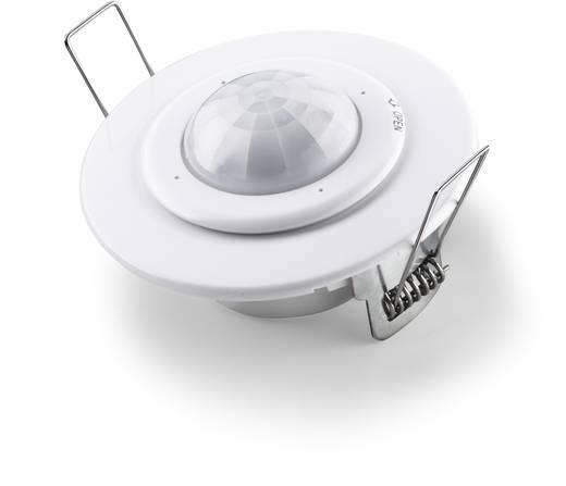 Mennyezetbe süllyeszthető mozgásérzékelő, fehér, 360°, relés, Sygonix 33988W
