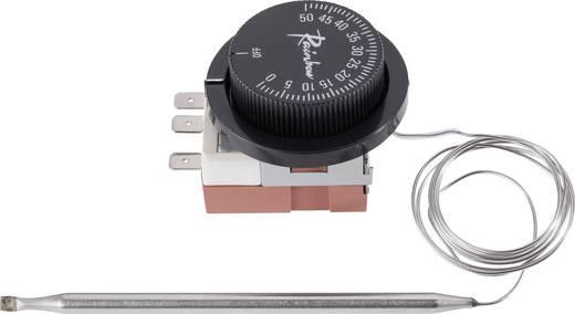 Beépíthető termosztát 0 - 50 °C