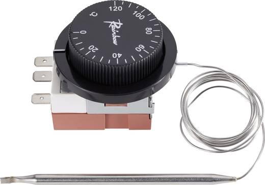 Beépíthető termosztát 0 - 120 °C