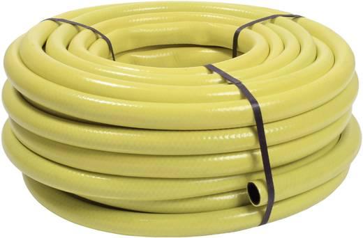 Locsoló tömlő 15 mm (1/2) 50 m, sárga, AS Schwabe 12730
