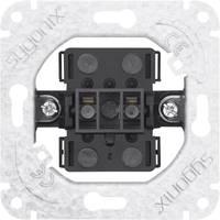 Fali hangfal csatlakozó betét, fényes fehér, Sygonix SX.11 33599W Sygonix