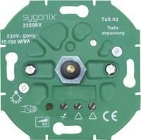 Fali dimmer betét LED-es lámpákhoz, 15-150 W, Sygonix SX.11 33596V (33596V) Sygonix
