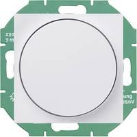 Fali dimmer betét LED-es lámpákhoz, 7-110 W, Sygonix SX.11 33557D (33557D) Sygonix