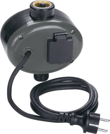 Elektronikus átfolyás kapcsoló, fekete, Einhell 41744221