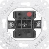 Fali nyomógomb betét, világítással, Sygonix SX.11 33524D Sygonix