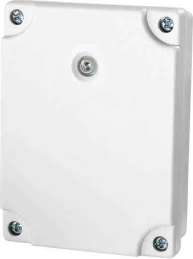 Időkapcsoló alkonykapcsolóval, fehér, 1000 W