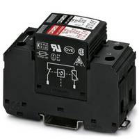 Type 2 surge protection device VAL-MS 230/1+1 2804429 Phoenix Contact (2804429) Phoenix Contact