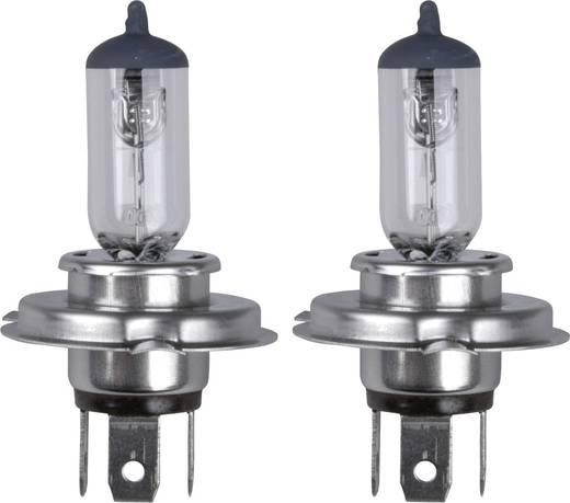 Unitec Standard halogénlámpa H4 12 V 1 pár P43t