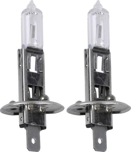 Unitec Standard halogénlámpa H1 12 V 1 pár P14.5s