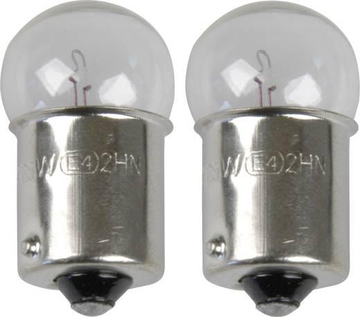 Unitec Standard fényforrás R5W 12 V 1 pár BA15s