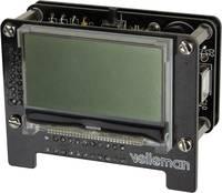 Velleman USB-s kijelző tábla K8101 Építőkészlet 5 V (K8101) Velleman