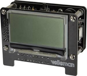 Velleman USB-s kijelző tábla K8101 Építőkészlet 5 V Whadda