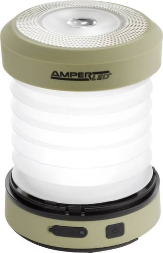 LED-es dinamós zseblámpa, Ampercell Monica 10429