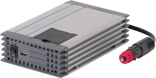 Színuszos inverter, 12 V/DC (11-15 V/DC), 150 W, Waeco MSI212