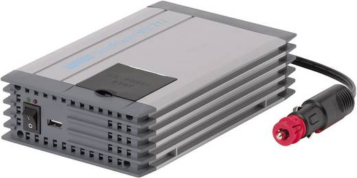 Színuszos inverter, 24 V/DC (22-30 V/DC), 150 W, Waeco MSI224