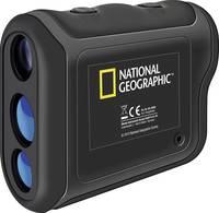 Távolságmérő, 4 x 21, 142 m/1000 m, National Geographic National Geographic