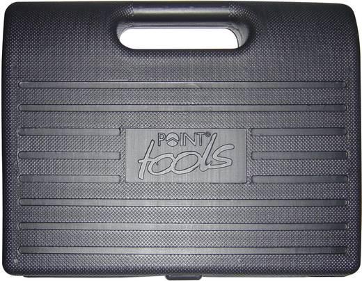 Kerékpár szerszám készlet, 32 részes, Point Toolbox 32