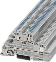 UTI 2,5-L / N szerelőlemez-rögzítő UTI 2,5-L/N Phoenix Contact Szürke Tartalom: 1 db Phoenix Contact