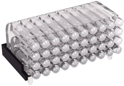 Fényvezető SMD 0603 LED-hez, fekvő, Mentor 1296.2054
