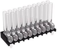 Fényvezető SMD 0603 LED-hez, álló, Mentor 1296.7102 (1296.7102) Mentor