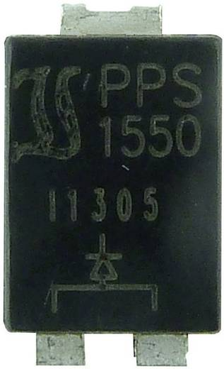 Schottky dióda Diotec PPS1045 Ház típus PowerSMD 4x6.5 I(F) 10 A Gátfesz. 45 V