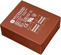 Spitznagel SPF 1430606 Nyomtatott áramköri transzformátor 2 x 115 V 2 x 6 V/AC 14 VA 1167 mA Spitznagel