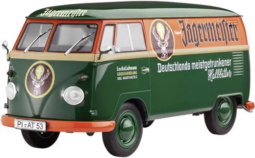 Autómodell, műanyag, VW T1 Transporter Revell 07076