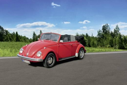Autómodell, műanyag, VW Käfer 1500 Cabriolet, Revell 07078