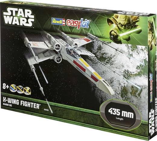 Revell 06690 Star Wars X-Wing Fighter űrhajó modell építőkészlet