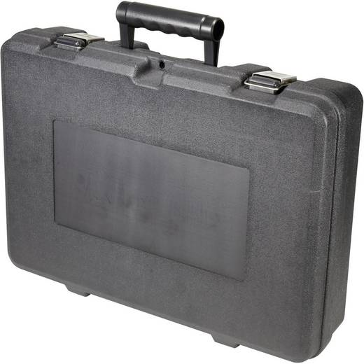 Műanyag koffer FM-400 anyagnedvesség mérőhöz, VOLTCRAFT CASE FM-400