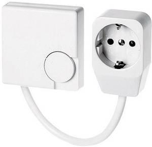 Konnektoros termosztát, Eberle RTR-E 3311 (101 9101 51 102) Eberle