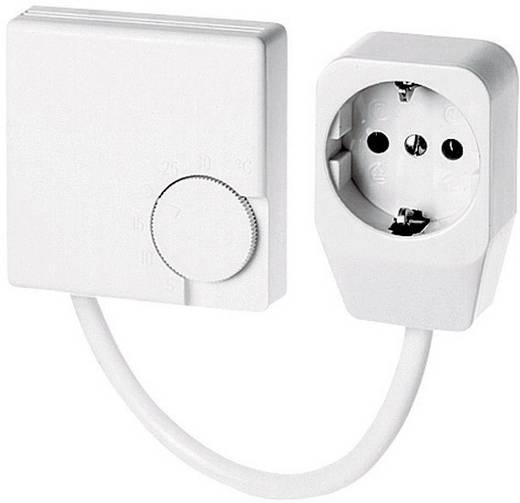 Konnektoros termosztát, Eberle RTR-E 3311