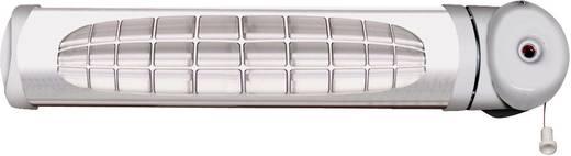 Infravörös kvarc hősugárzó, 750/1500 W 230 V/50 Hz, fehér, 1,2 kg, Aurora QH 3015