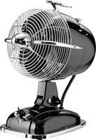 Asztali ventilátor, fekete, CasaFan CasaFan