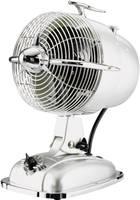 Asztali ventilátor, ezüst, CasaFan CasaFan