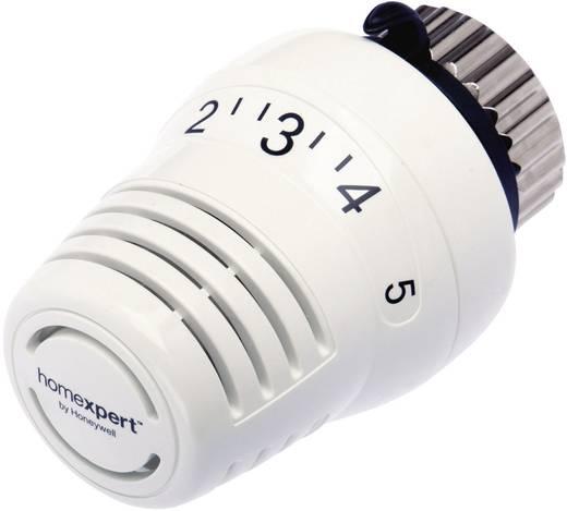 Mechanikus fűtőtest termosztátfej radiátorra, fehér, Homexpert by Honeywell THRM30W T5001RT