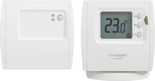 Vezeték nélküli programozható szobtermosztát, fehér, 5...35 °C , Homexpert by Honeywell THR842DBG