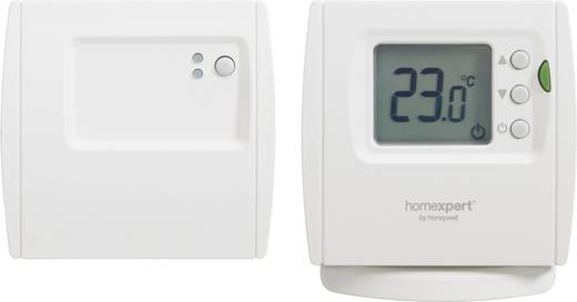 Vezeték nélküli termosztát, fehér, 5 - 35 °C , Homexpert by Honeywell THR842DBG