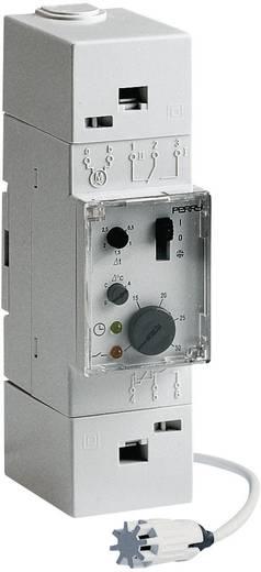 DIN sínre szerelhető termosztát 5-30 ° C, Wallair TMTEO 83