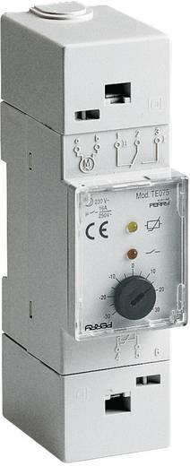 DIN sínre szerelhető termosztát 5-30 ° C, Wallair TMTEO 75