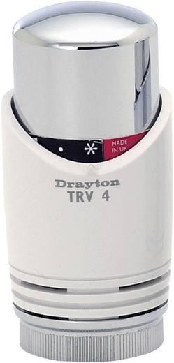 Mechanikus radiátor termosztátfej 6…31 °C, M30 x 1,5, Eberle Oreg TRV 4 ch