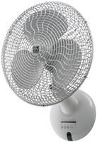 Fali ventilátor, Ø 30 cm, világosszürke, Vortice Gordon W 30 LG (60643) Vortice