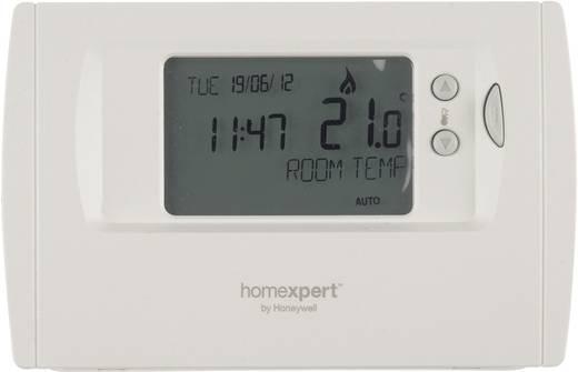 Digitális programozható szoba termosztát, fehér, Homexpert by Honeywell THR870CBG