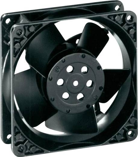 Axiális ventilátor, 160 m³/h, 46 dBA, 119 x 119 x 38 mm, EBM Papst 4650N