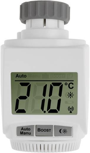 eQ-3 MAX! Vezeték nélküli fűtésvezérlő készlet (MAX! Cube, Max! Fűtőtest termosztát és MAX! fali termosztát)