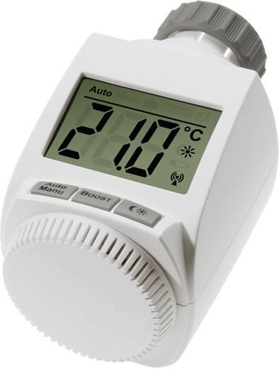 eQ-3 MAX! Vezeték nélküli fűtésvezérlő készlet (MAX! Cube, Max! fali termosztát és 2 db MAX! fűtőtest termosztát)